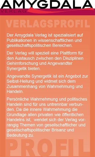 Amygdala-Verlag, München