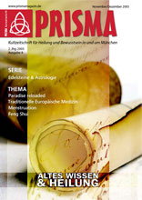 Fachartikel Prisma