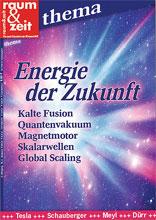 Fachartikel in Energie der Zukunft